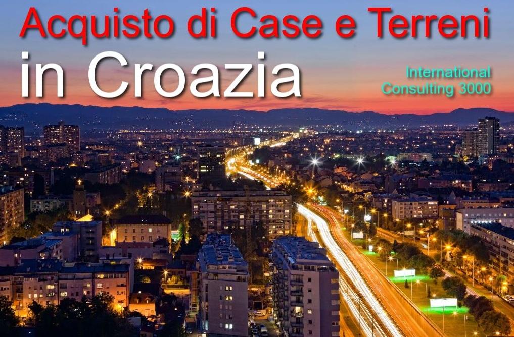 Acquisto terreni case in croazia 2018 for Acquisto casa milano